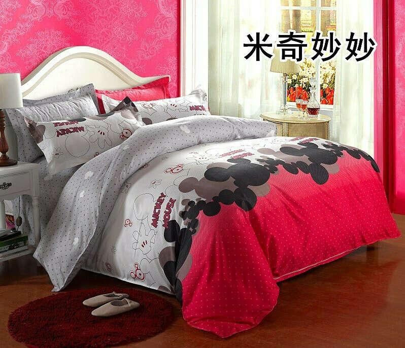 Micky Mouse постельное белье