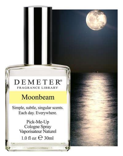«Лунная дорожка» (Moonbeam)