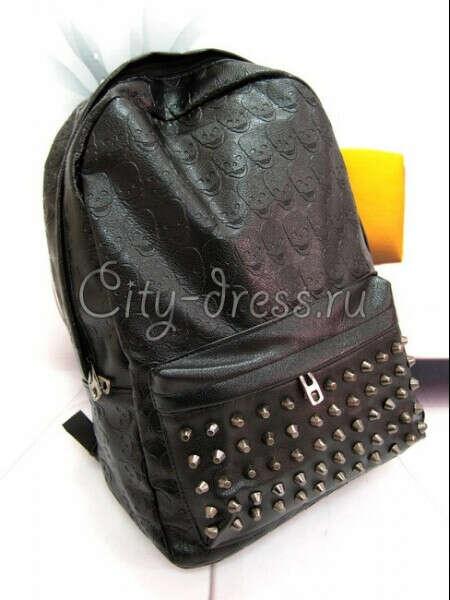 Я хочу рюкзак