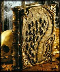 Книга Смерти с 45 каналами