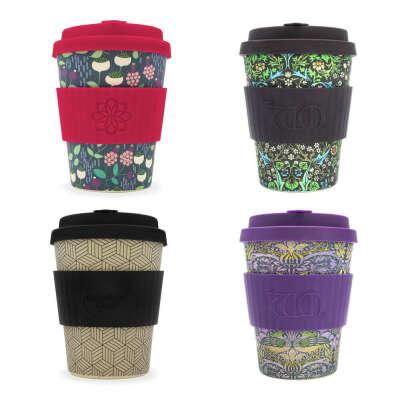 Многоразовый стакан для кофе Ecoffee cup