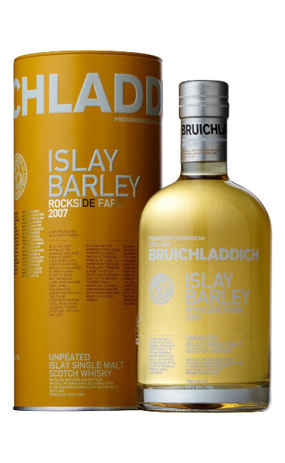 Виски Бруклади Айла Барли (Bruichladdich Islay Barley)
