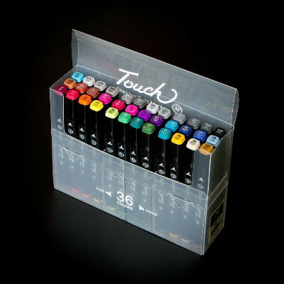 Набор маркеров Touch Twin