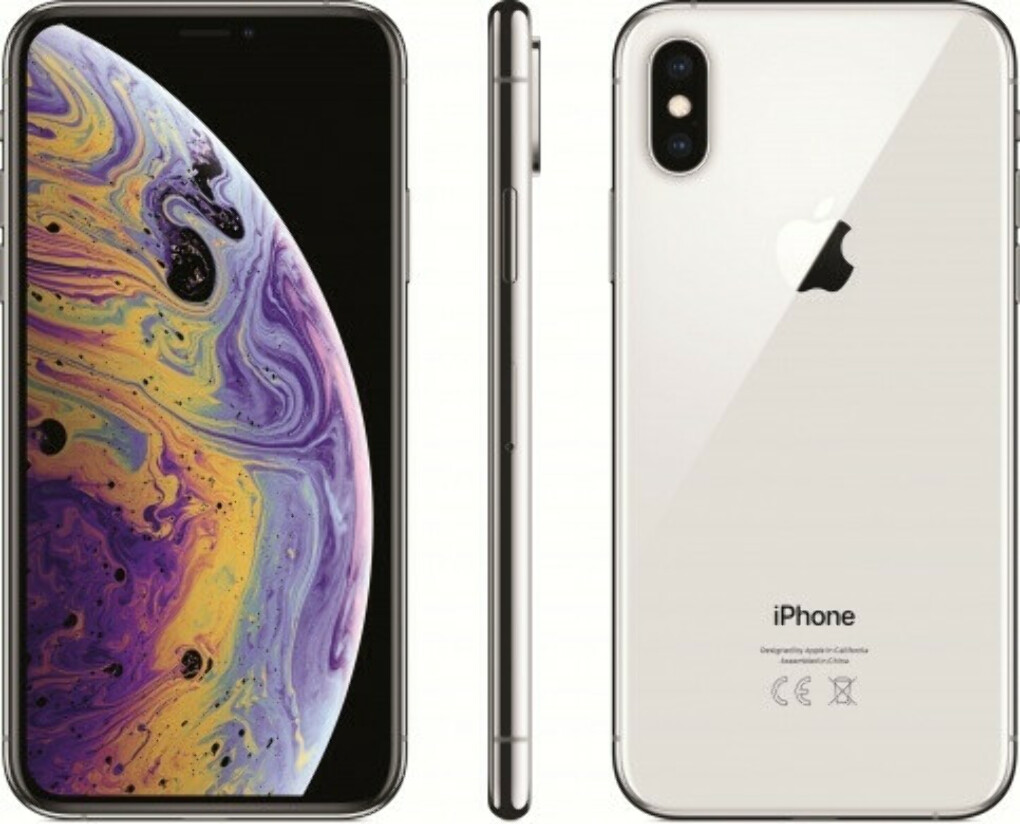 Новый Apple iPhone (8 или XS)
