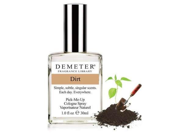 Духи DEMETER - Dirt