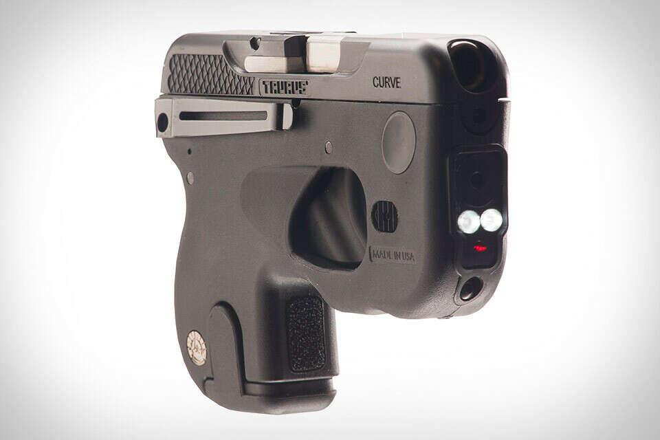 Taurus Curve Handgun