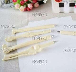 Ручки Кости / Pen Bones