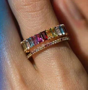 Сертификат в Secrets jewelry