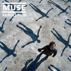 Виниловая пластинка Muse - Absolution