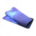Коврик для фитнеса и йоги Meileer rubb-22 Звездное небо Синий 1830*680*4mm йогамат