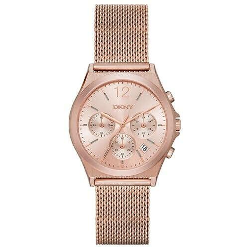 Наручные часы DKNY NY2486 с хронографом