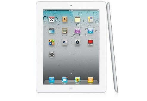 Я хочу в подарок на день рождение Apple iPad mini с Retina Wi-Fi + Cellular 16 Гб Silver