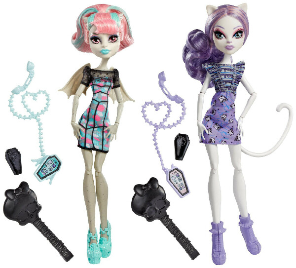 Ghoul Chat Monster High