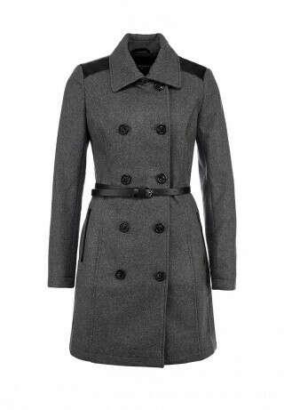 Пальто Savage SA004EWKK192 купить за 5 490 руб. в интернет магазине LAMODA с доставкой по России