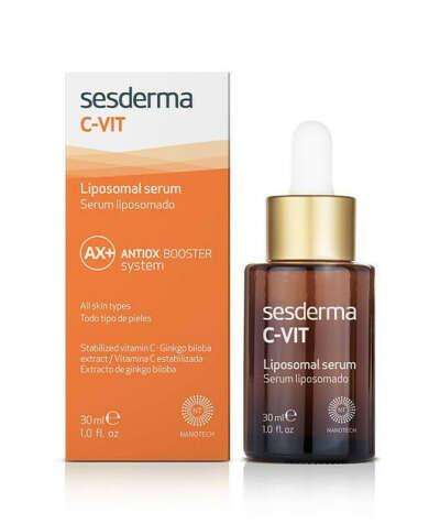 SESDERMA Липосомальная сыворотка с витамином С C-VIT