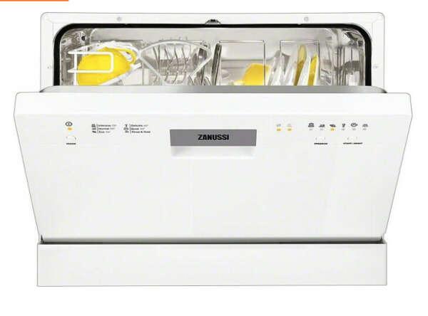 Посудомоечная машина (компактная)
