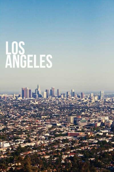Съездить в Лос-Анджелес