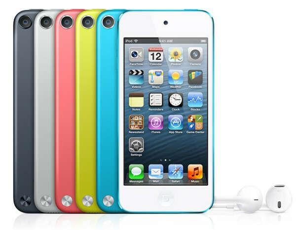 Купить iPod touch 6 32Gb