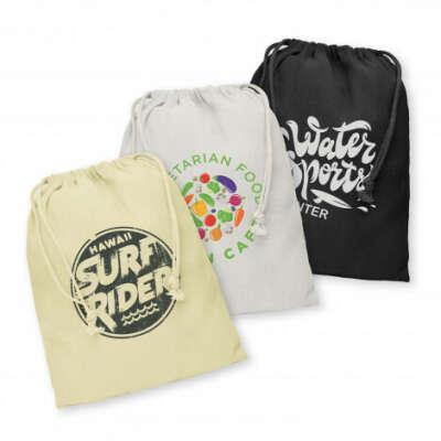 TC Cotton Gift Bag - Medium