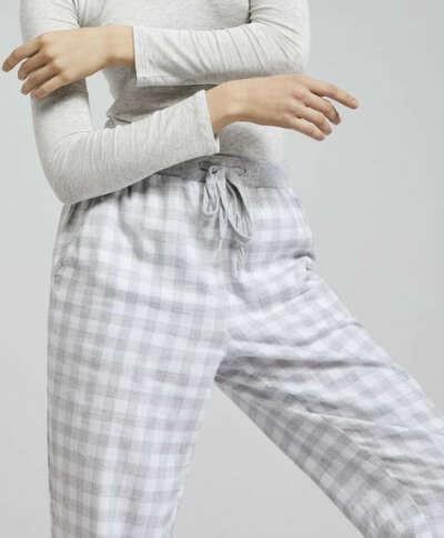 Домашние брюки