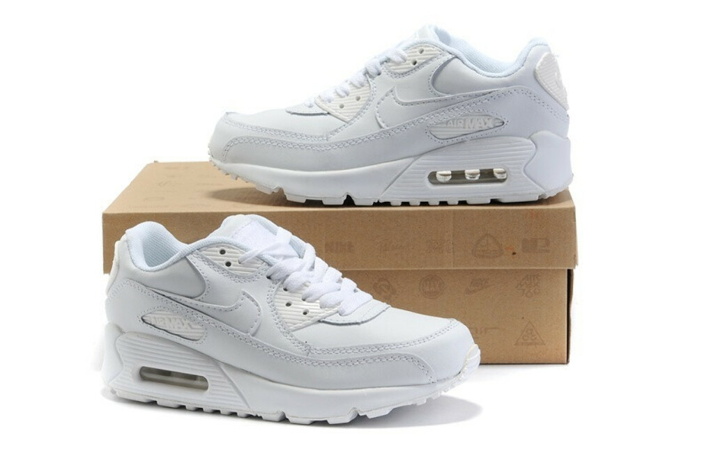 Хочу Nike Air Max 90 белые