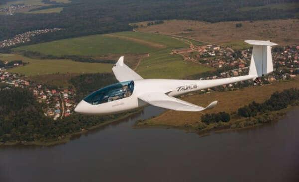 Полетать на самолетике на Истре