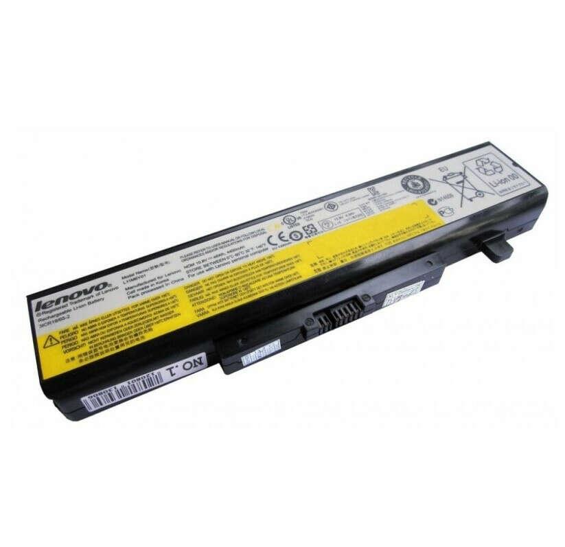 Новый аккумулятор (батарею) для ноутбука