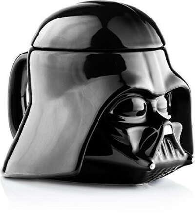 "Alpha Кружка ""Star Wars"" черная"