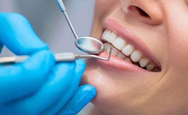 вылечить зубки