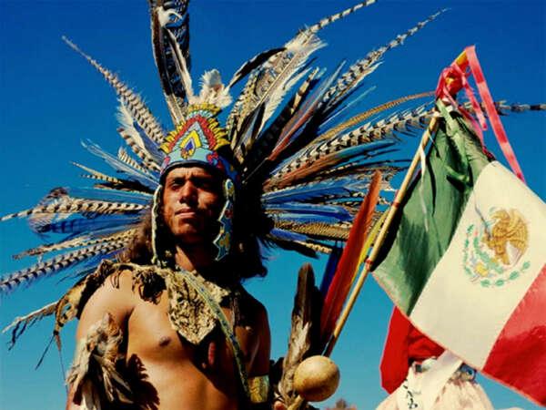 Хочу посетить Мексику