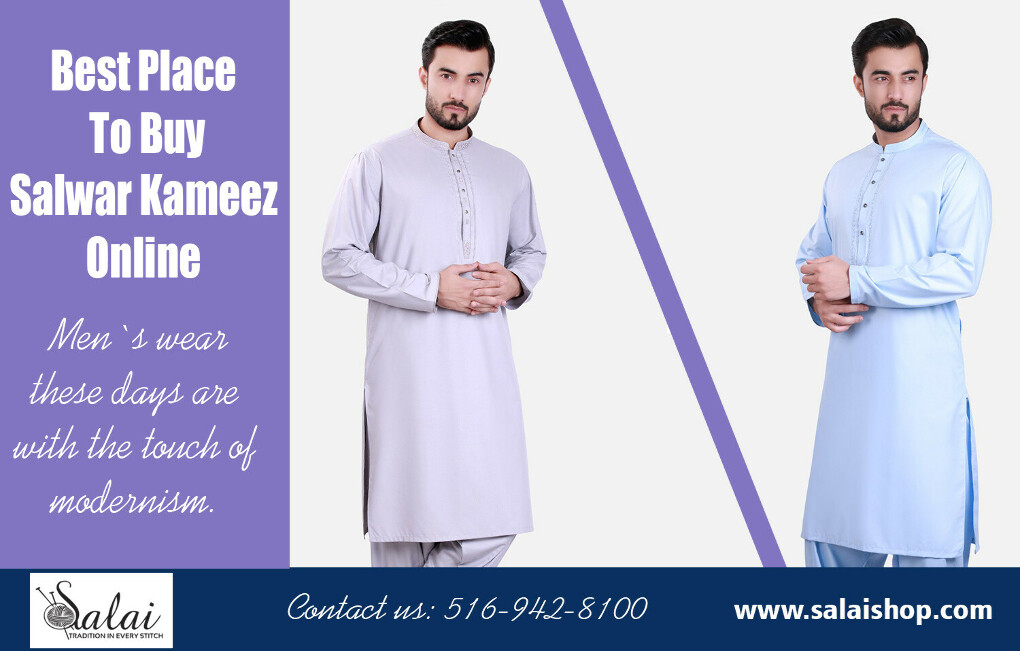 Best Place To Buy Salwar Kameez Online | salaishop.com