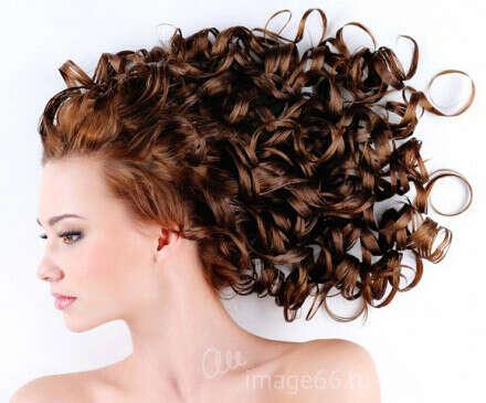 Научиться управляться со своими волосами