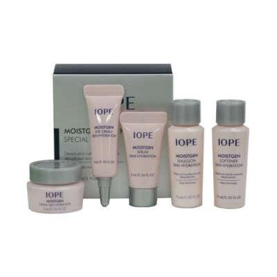 Глубокоувлажняющий набор мини версий IOPE Moistgen Skin Hydration Special Gift Set