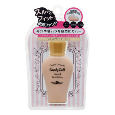 Candy Doll Liquid foundation