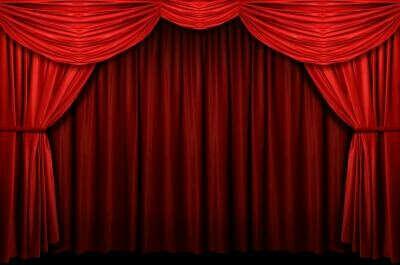 В театр с Настей