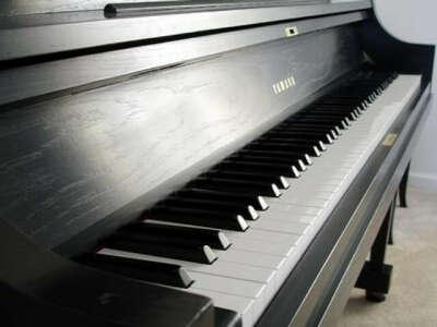 Научиться играть на фортепиано или лучше просто зелье усидчивости