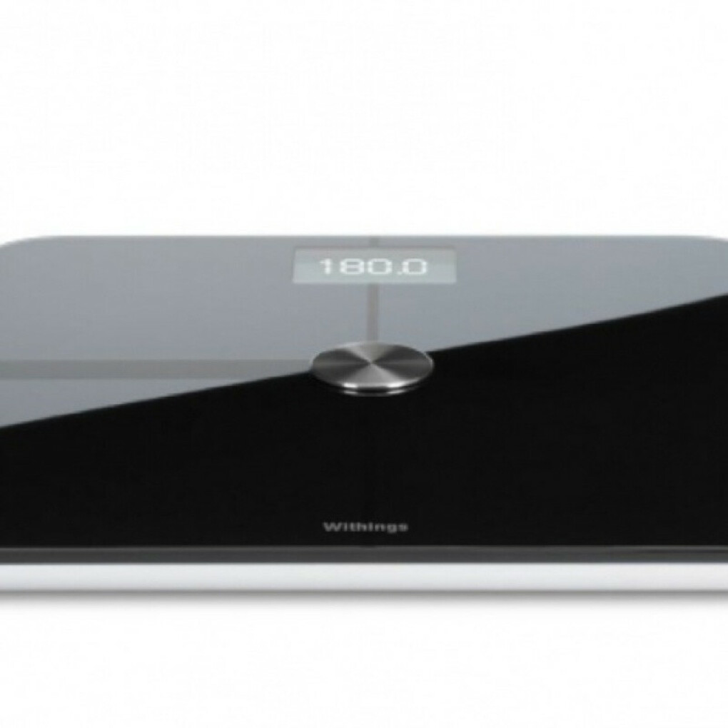 Электронные весы Withings Wireless Scale WS-30