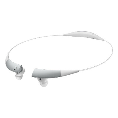 Samsung Gear Circle, белый   SAMSUNG Россия