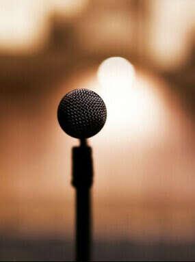Пройти курс по ораторскому мастерству