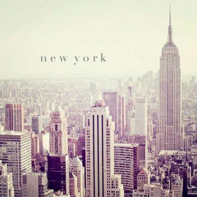 Хочу погулять по New York
