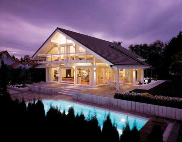 Дом моей мечты!!!!!!!