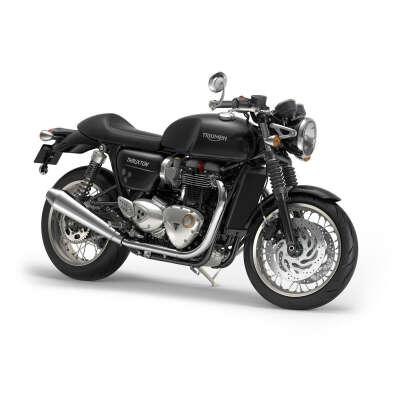 Triumph Thruxton 1200