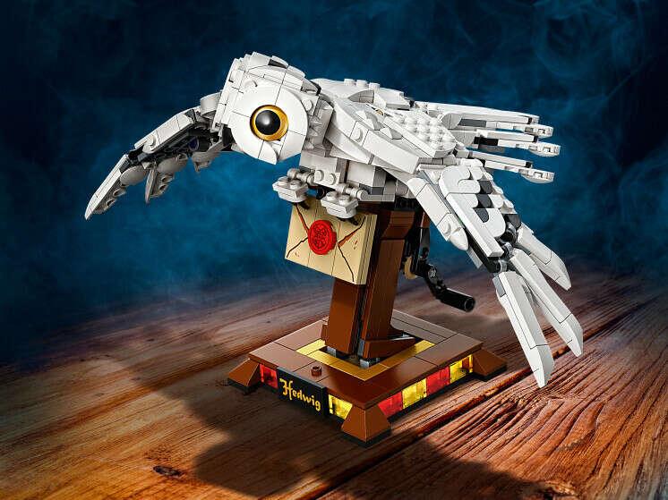 Lego Букля