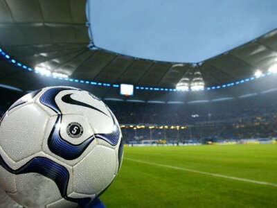 Побывать на футбольном матче