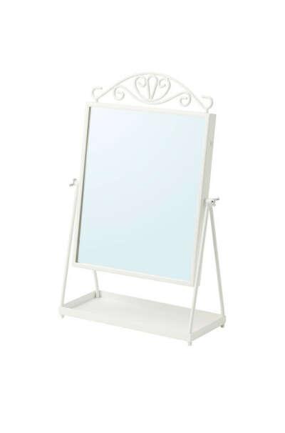 Зеркало настольное IKEA Кармсунд