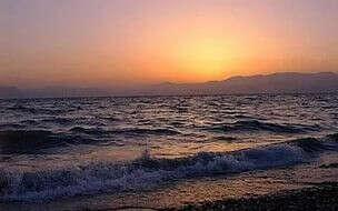Хочу на море:)