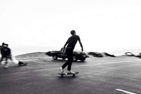 научиться кататься на скейте