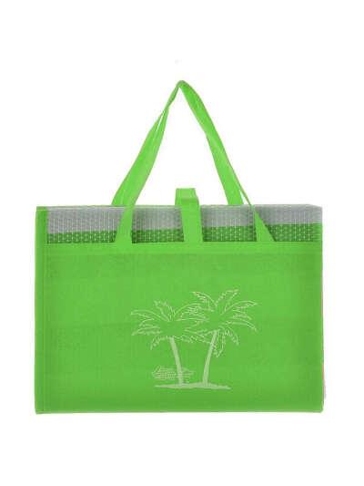 Коврик - сумка для пляжа