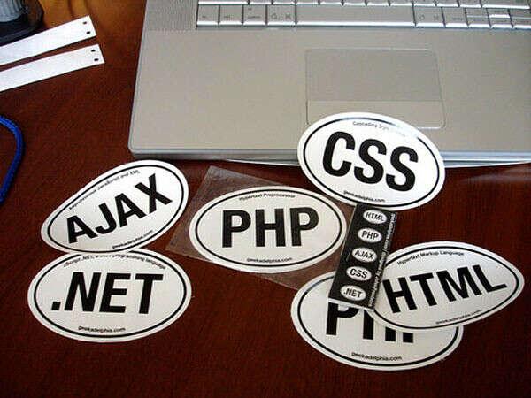 Обучаться веб-программированию