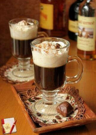 Попробовать венский кофе